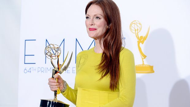 emmy-awards-julianne-moore-12-09-23-getty-AFP - Bildquelle: getty-AFP