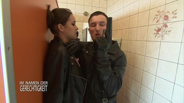 Im Namen Der Gerechtigkeit - Im Namen Der Gerechtigkeit - Staffel 1 Episode 160: Gefährliches Spegelbild