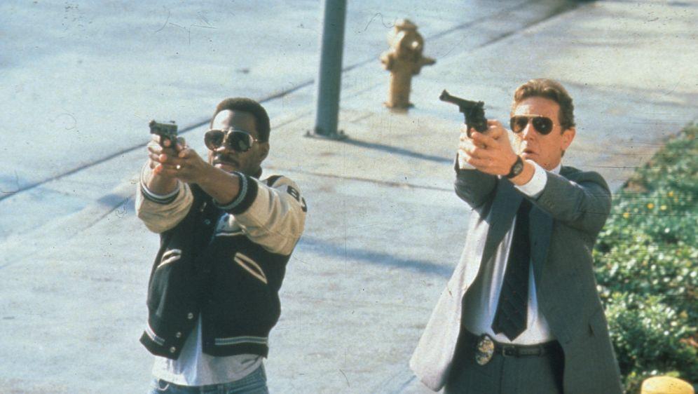Beverly Hills Cop II - Bildquelle: Paramount Pictures