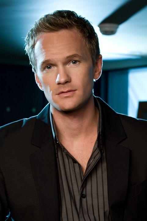(4. Staffel) - Denkt, alles über Frauen zu wissen: Barney (Neil Patrick Harris), ein Freund von Ted ... - Bildquelle: 20th Century Fox International Television