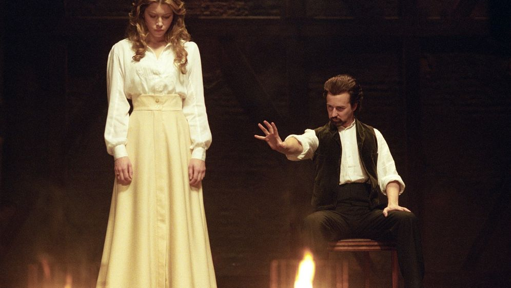 The Illusionist - Bildquelle: 2006 Yari Film Group Releasing, LLC.  All Rights Reserved.