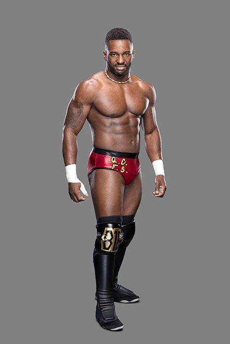 Cedric_Alexander_09192016rf_030 - Bildquelle: 2016 WWE, Inc. All Rights Reserved.