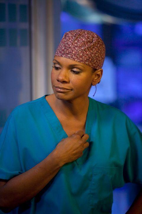 Trifft eine Entscheidung, die das Leben ihrer Familie verändert: Naomi (Audra McDonald) ... - Bildquelle: ABC Studios