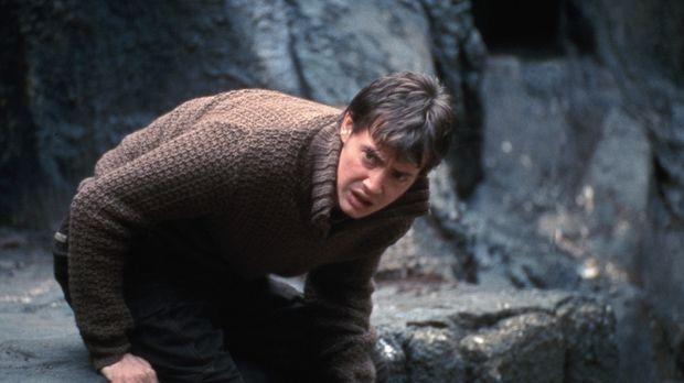 Die Reise nach Rumänien birgt für Luke (Jason London) viele Gefahren. Dort be...