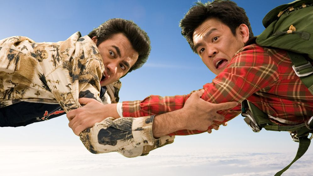 Harold & Kumar: Flucht aus Guantanamo - Bildquelle: Warner Brothers