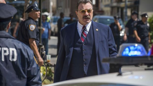 Blue Bloods - Blue Bloods - Staffel 7 Episode 5: Die Volksheldin