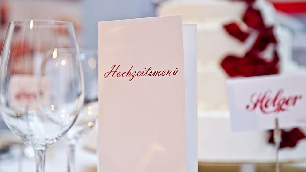 Sitzordnung Hochzeit: Wissenswertes - Bildquelle: dpa