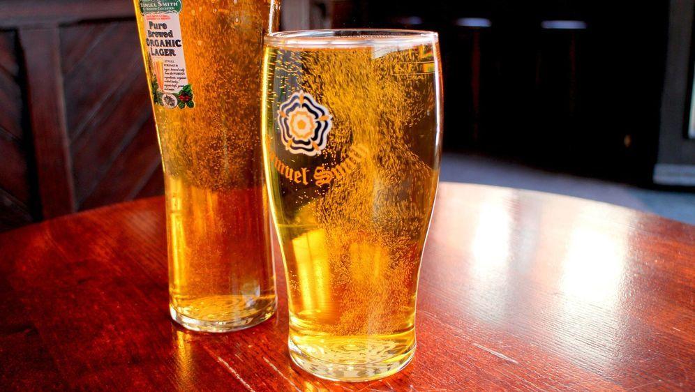 Cider: Bier oder kein Bier?