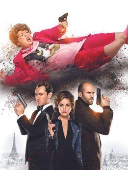 Spy - Susan Cooper Undercover - SPY - SUSAN COOPER UNDERCOVER - Artwork - Bil...
