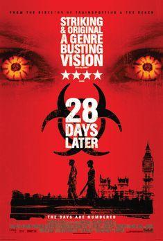 28 Days Later - 28 Days Later - Plakatmotiv - Bildquelle: 2002 Twentieth Cent...