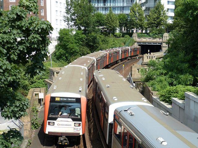 Öffentliche VerkehrsmittelExperten prognostizieren im öffentlichen Nahverkeh...