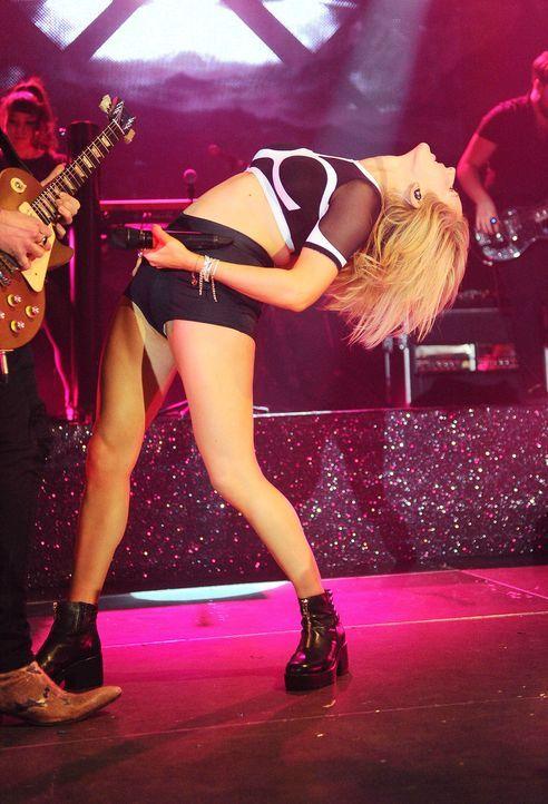Ellie Goulding - Bildquelle: Newspix.pl /WENN.com