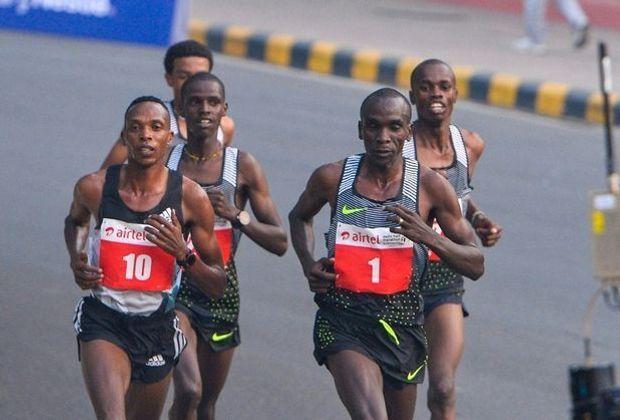 Kenia: Ärztliche Aufsicht für Top-Athleten