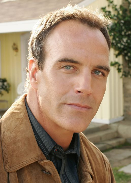 (2. Staffel) - Karl Mayer (Richard Burgi) bringt Susan oft zur Weißglut ... - Bildquelle: 2005 Touchstone Television  All Rights Reserved