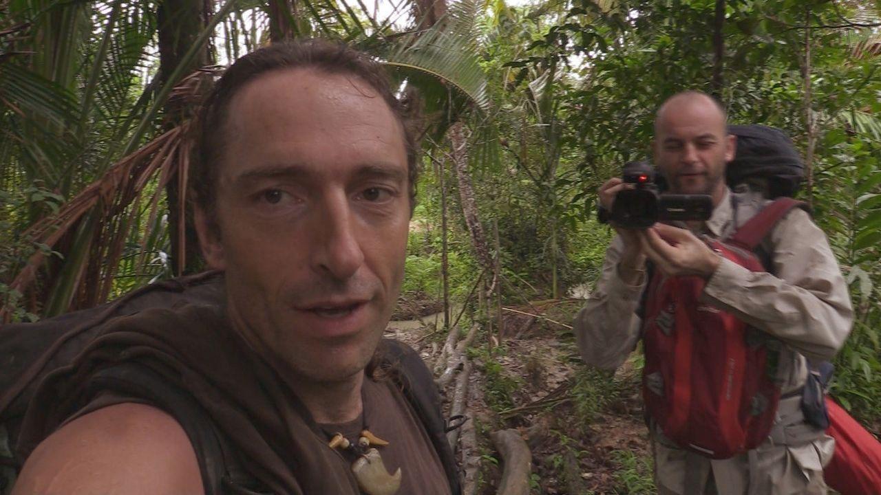 Sumatra 2 - Bildquelle: kabel eins