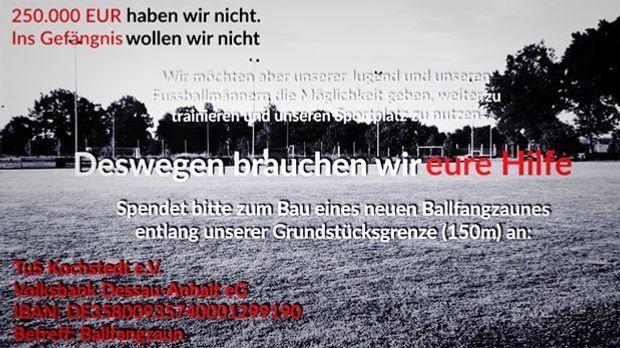 Spendenaufruf-TUS-Kochstedt_620x348