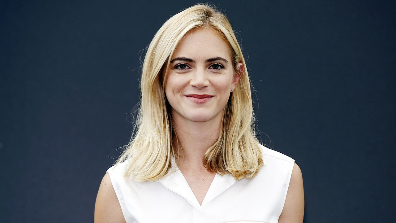 Emily-Wickersham-140610-2-AFP - Bildquelle: AFP