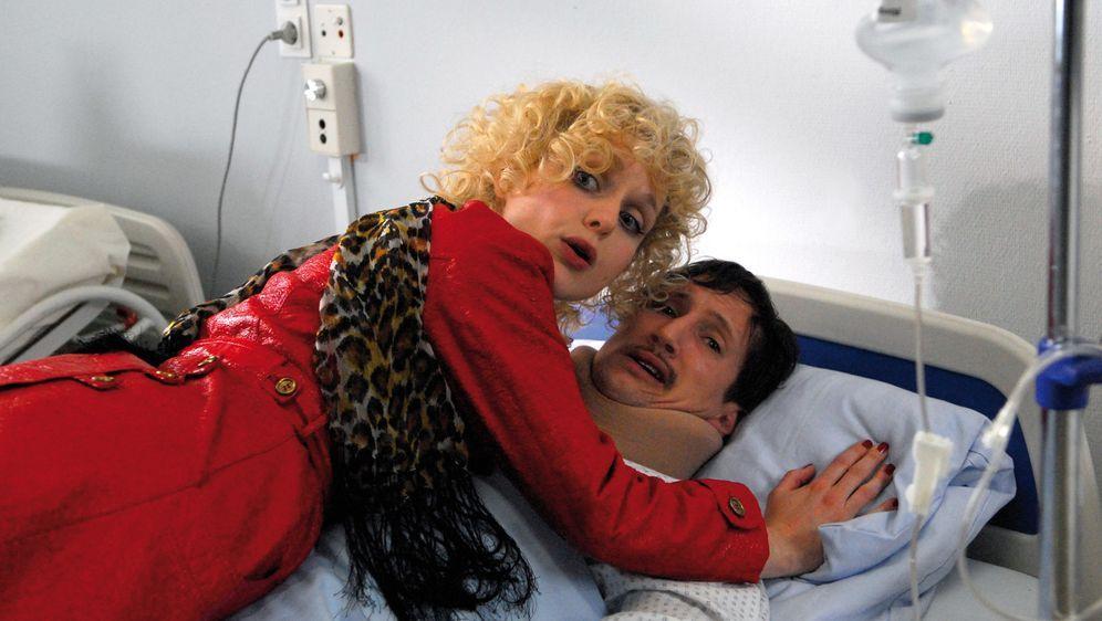 Warum Männer nicht zuhören und Frauen schlecht einparken - Bildquelle: 2007 Constantin Film Verleih, München