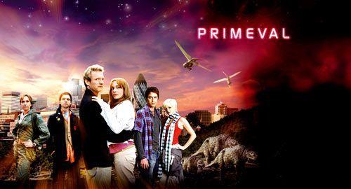 primeval_00_500_270_ITV_Plc - Bildquelle: ITV_PIc