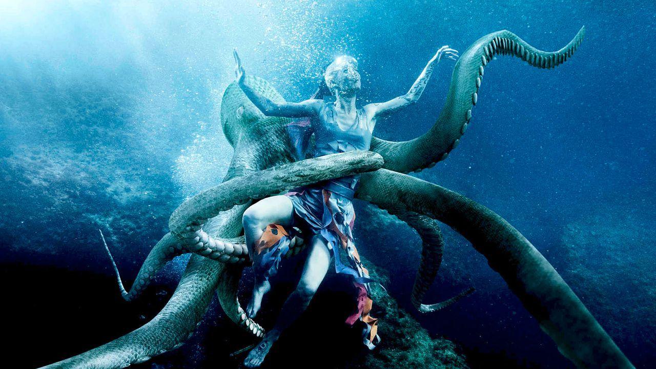 MDM-Kroatien-Octopus-Nina-01-SAT1-Oliver-Gast - Bildquelle: SAT.1/Oliver Gast