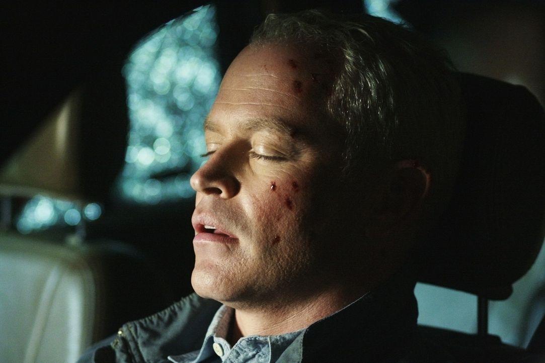 Hat alles versucht, um sich an Mike zu rächen: Dave (Neal McDonough) ... - Bildquelle: ABC Studios