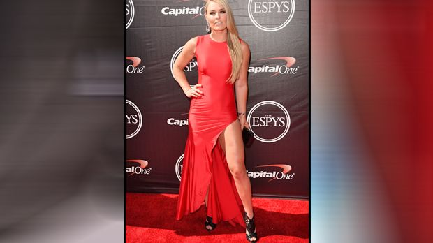 Lindsey Vonn - Bildquelle: getty