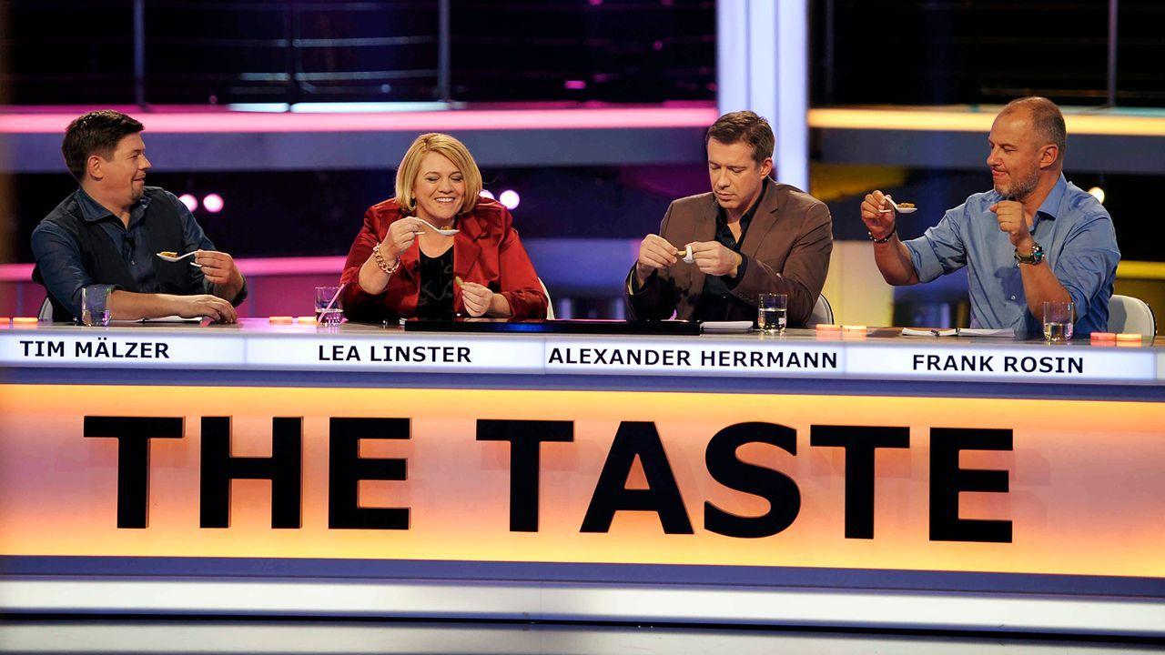 2013-The-Taste - Bildquelle: SAT.1/Oliver S.