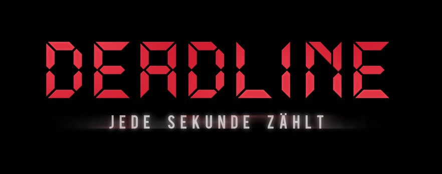 Deadline - Jede Sekunde zählt - Logo ... - Bildquelle: Sat.1