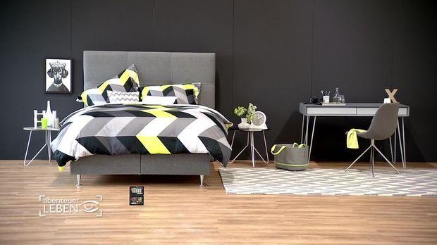 abenteuer leben video m bel kaufen oder selber bauen kabeleins. Black Bedroom Furniture Sets. Home Design Ideas