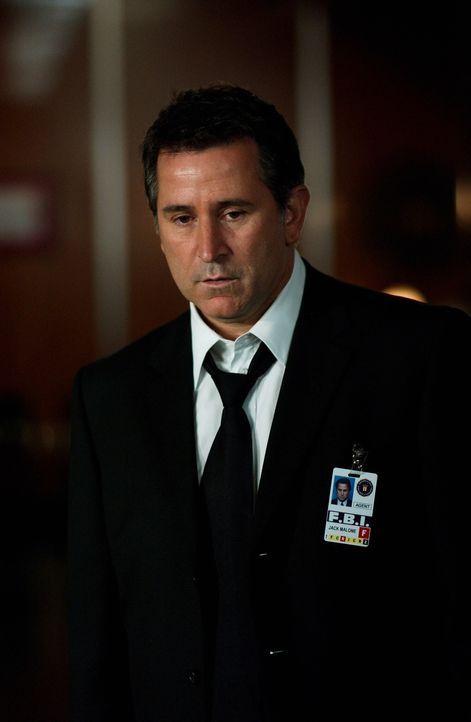 Der Scheidungsprozess macht Jack (Anthony LaPaglia) ganz schön zu schaffen ... - Bildquelle: Warner Bros. Entertainment Inc.