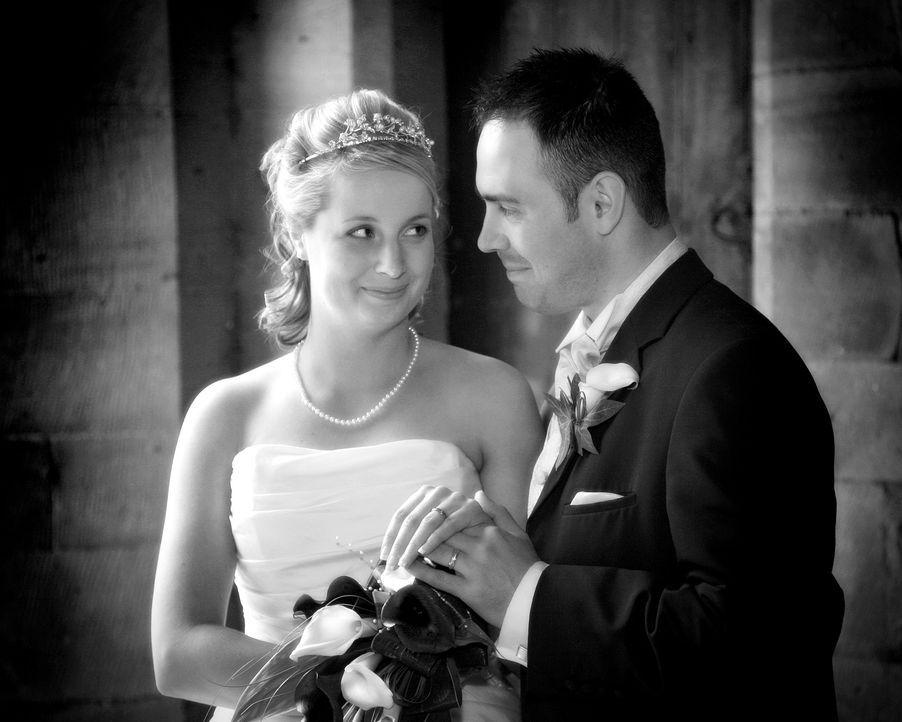 Kann Paul im Alleingang eine märchenhafte Hochzeit auf die Beine stellen? Mit dem nötigen Bargeld und vier Wochen Zeit, keine unmögliche Aufgabe. De... - Bildquelle: Renegade Pictures Ltd