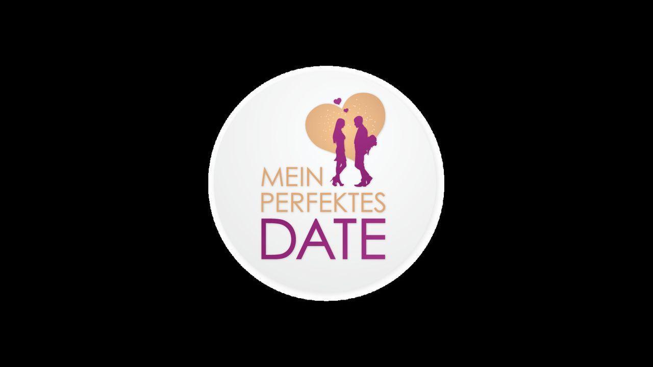 MEIN PERFEKTES DATE - 5 FRAUEN SUCHEN DIE GROSSE LIEBE - Logo - Bildquelle: Sat.1 emotions