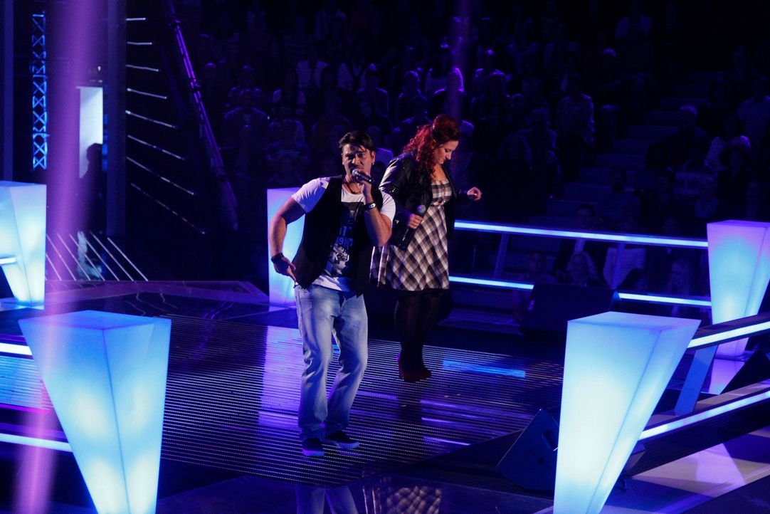 battle-sebastian-vs-karo-04-the-voice-of-germany-huebnerjpg 1775 x 1184 - Bildquelle: SAT.1/ProSieben/Richard Hübner