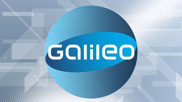 Galileo - Sendung auf 26-10-2010