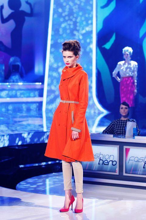 Fashion-Hero-Epi03-Show-083-ProSieben-Richard-Huebner - Bildquelle: Richard Huebner