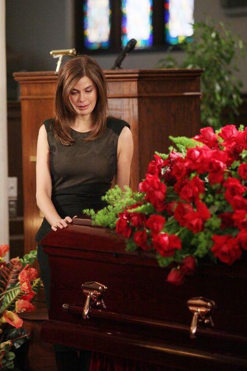 Eine schwere Zeit erwartet Susan (Teri Hatcher) ... - Bildquelle: ABC Studios