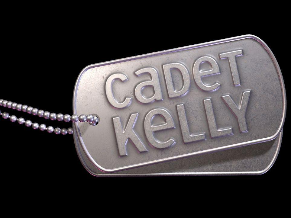 Der Soldat Kelly - Bildquelle: Walt Disney Television