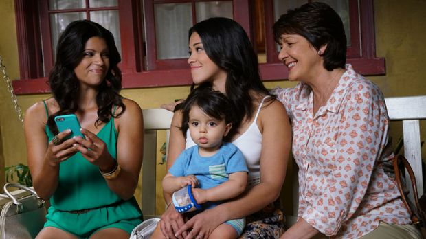 Jane The Virgin 2 Staffel