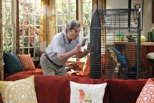 The Millers - Jahre später taucht plötzlich Debbies und Nathans Papagei wiede...