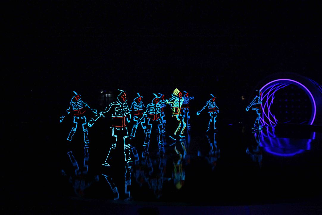 Got-To-Dance-Dance-Industry-02-SAT1-ProSieben-Guido-Engels - Bildquelle: SAT.1/ProSieben/Guido Engels