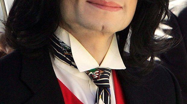 Michael Jackson gilt als der größte Musikkünstler unserer Zeit.