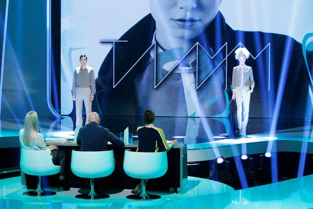 Fashion-Hero-Epi05-Gewinneroutfits-Timm-Suessbrich-Karstadt-06-Richard-Huebner - Bildquelle: Richard Huebner