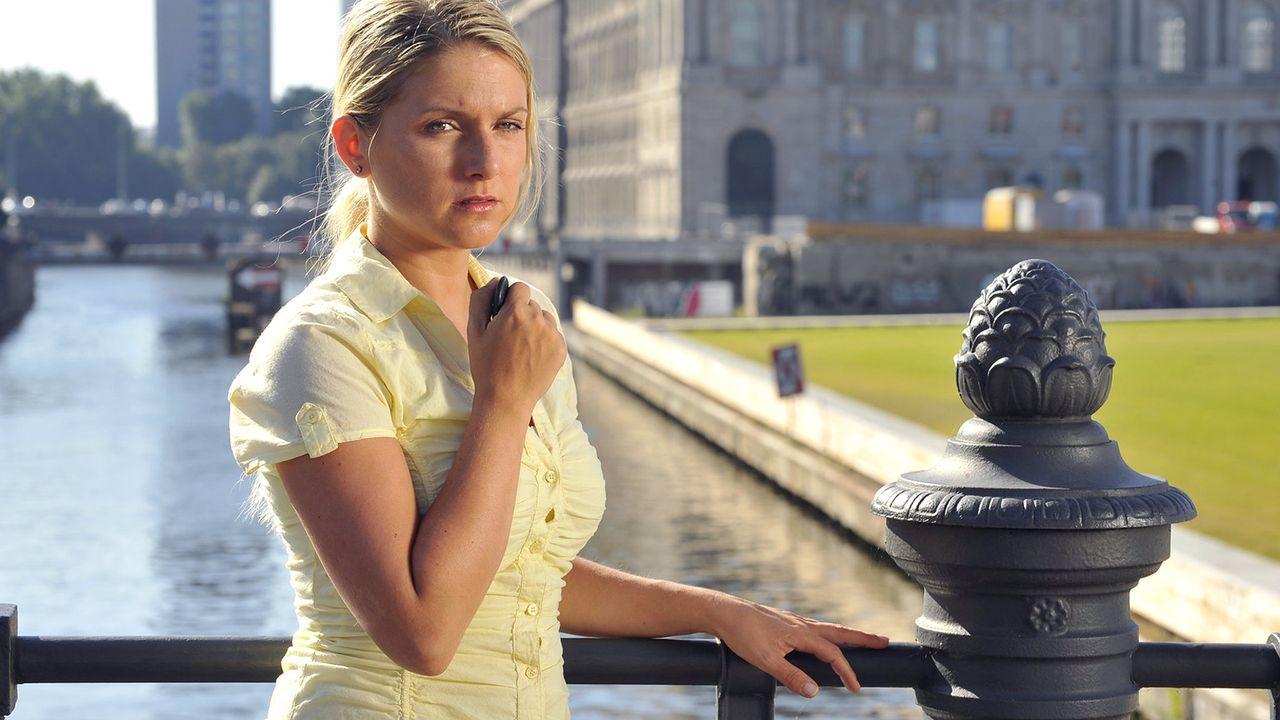 Anna-und-die-Liebe-Folge-292-01-Sat1-Oliver-Ziebe - Bildquelle: SAT.1/Oliver Ziebe