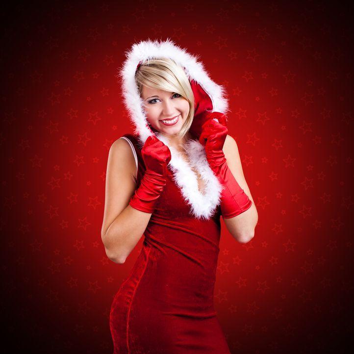 Heiße Weihnachten 1 - Bildquelle: fotogestoeber - Fotolia