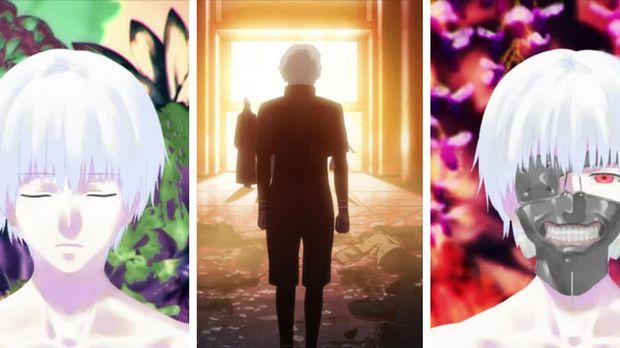 Tokyo Ghoul Root A Teaser