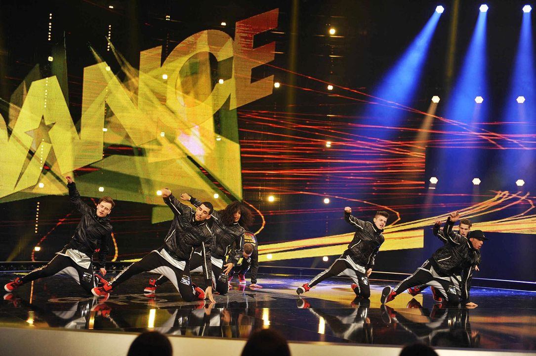 Got-To-Dance-2MAD-05-SAT1-ProSieben-Willi-Weber - Bildquelle: SAT.1/ProSieben/Willi Weber