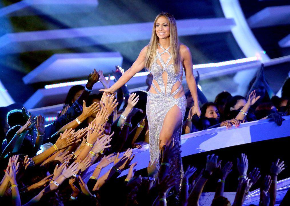 Jennifer- Lopez-14-08-24-MTV-VMAs-AFP - Bildquelle: AFP