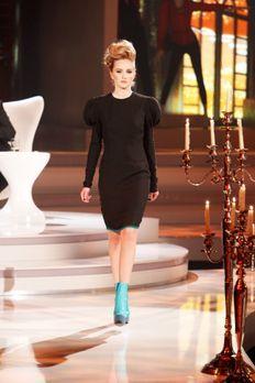 Fashion-Hero-Epi01-Show-71-ProSieben-Richard-Huebner - Bildquelle: ProSieben...