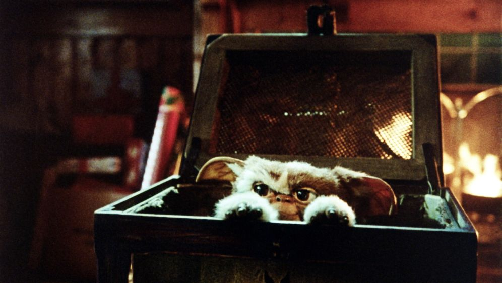 Gremlins - Kleine Monster - Bildquelle: Warner Bros.