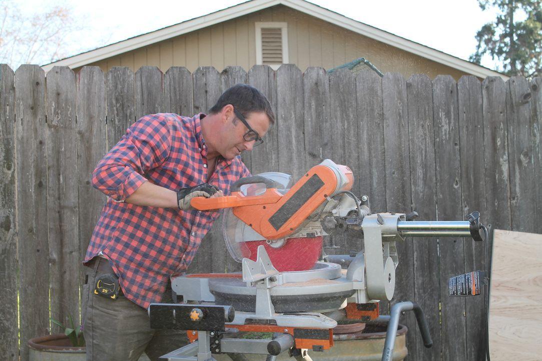Josh Temple - Bildquelle: 2016,DIY Network/Scripps Networks, LLC. All Rights Reserved